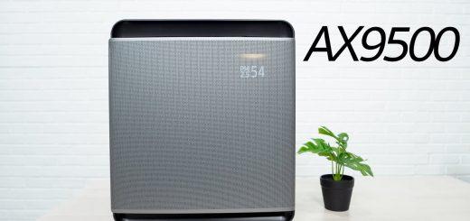 AX9500