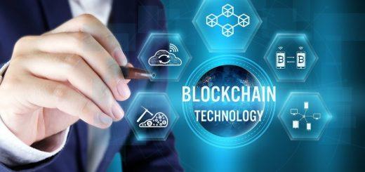 Blockchain information security