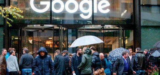 Google first quarter budget