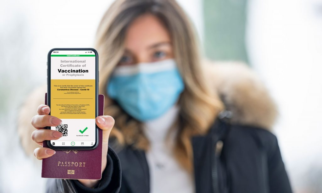 Passport vaccines may not be as safe as you think.