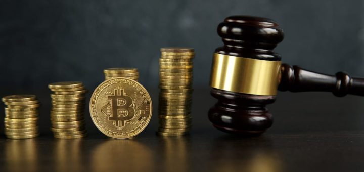 Bitcoin and Gold are different similarities
